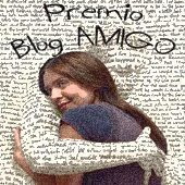 PREMIO BLOG AMIGO