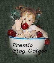 PREMIO GOLOSO