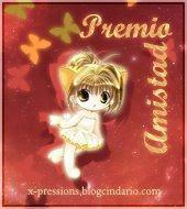 PREMIO MEME AMISTAD