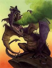 La Furia del Dragón