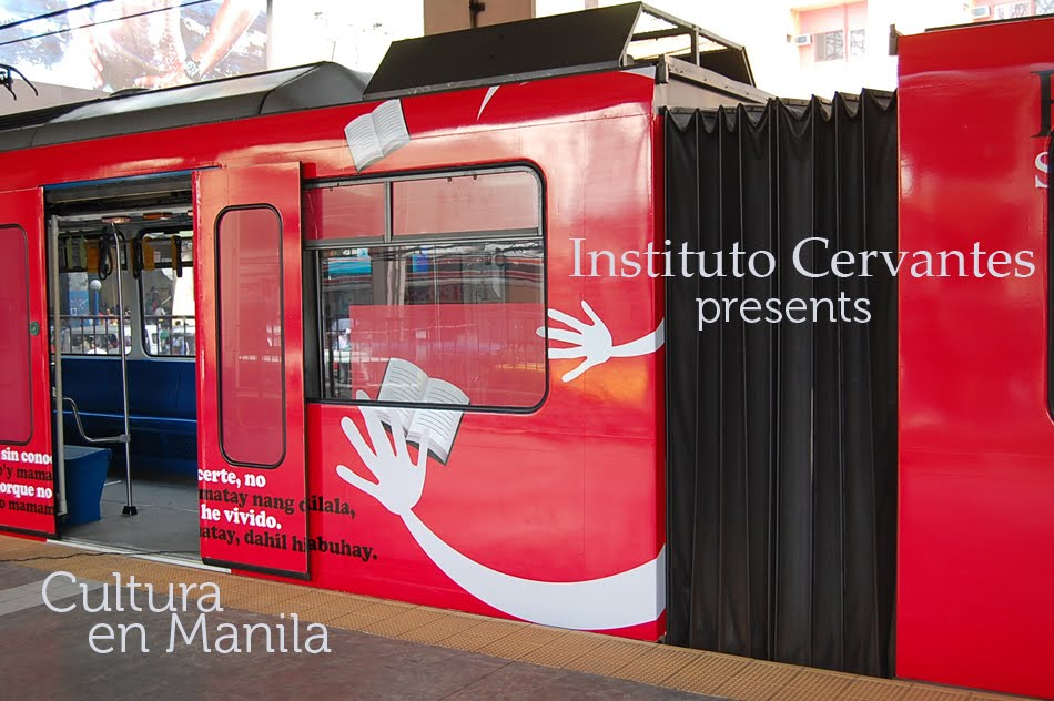 Instituto Cervantes Manila