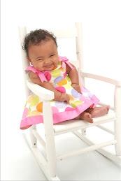 Tysa 3 months