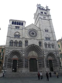 Genova - Duomo