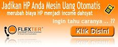Jadikan HP Anda Mesin Uang