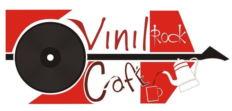 Vinil Rock Café - Arnaldo Requia