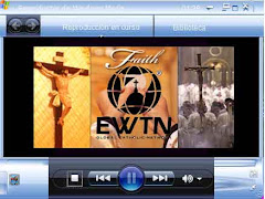 EWTN ON LINE