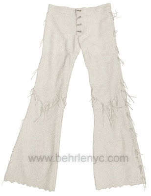 white-deerskin-pants