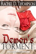 Demon's Torment (E-book)