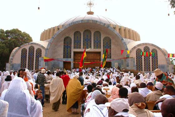 Modern Ethiopia