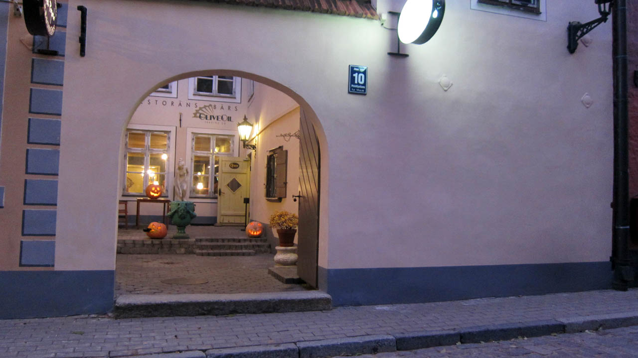 Oliveoil Riga Photos