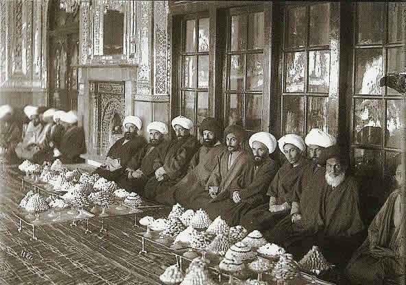 Ulama Muslim Dalil Asawad al adham ...