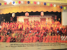 World Buddhist Sangha Youth 2nd General Conference