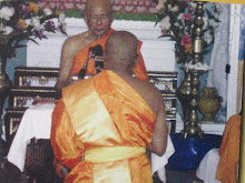 Appointment of Chief Sangha Nayaka of Malaysia