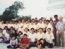 SKE Dhamma school Trip to Kelantan