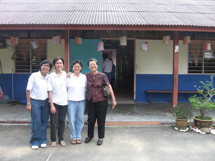 Lendu Old Folks Home