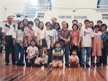 SKE Dhamma School cruise to Singapore