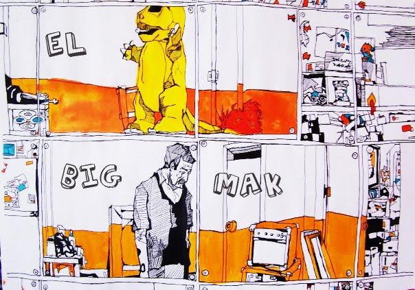 El Big Mak