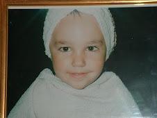 Andrew la 2 ani