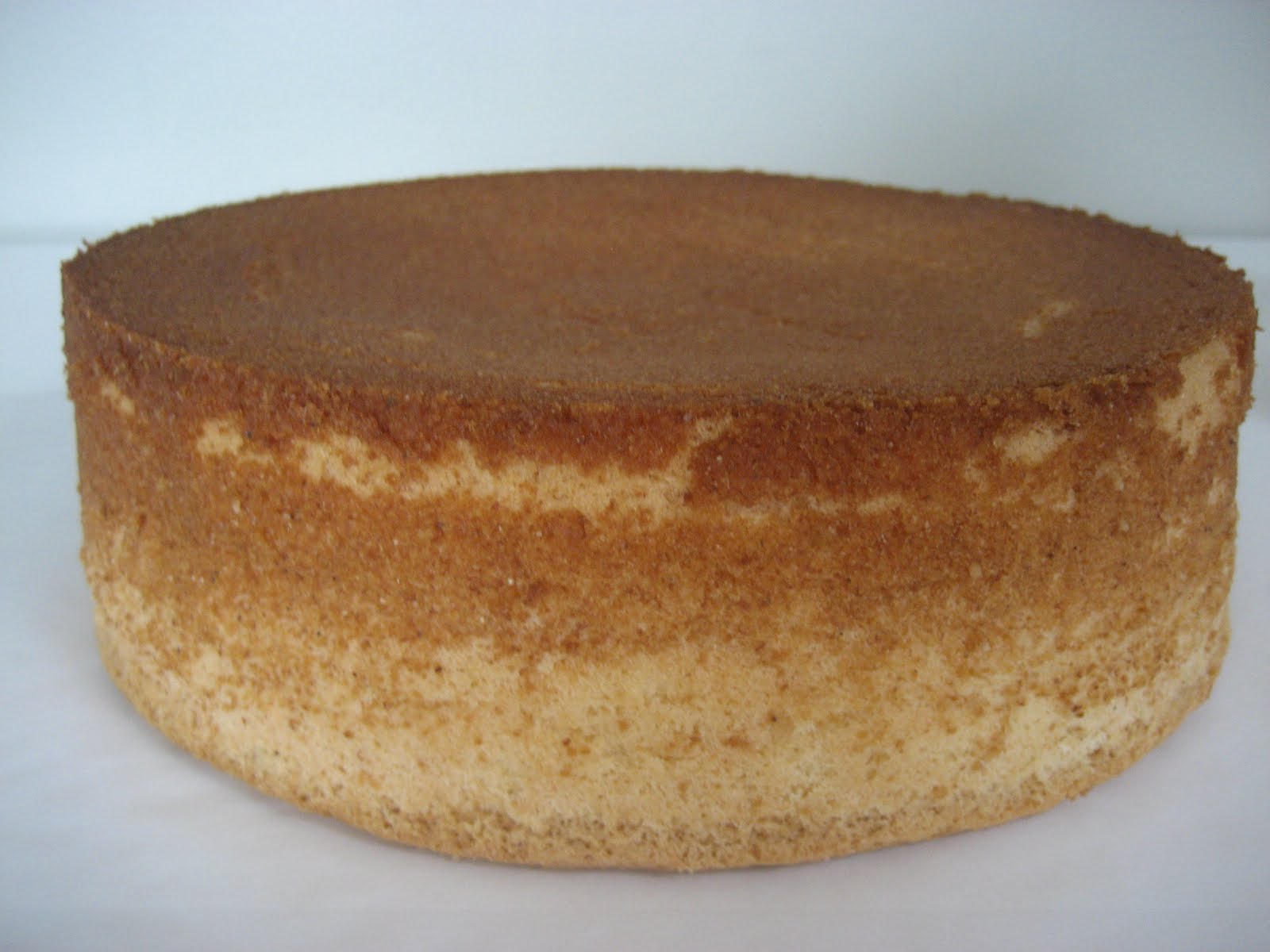 tårtbotten utan potatismjöl