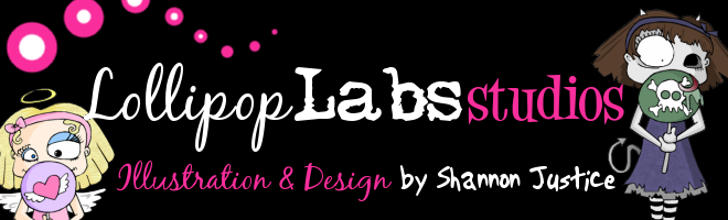 Lollipop Labs Studios