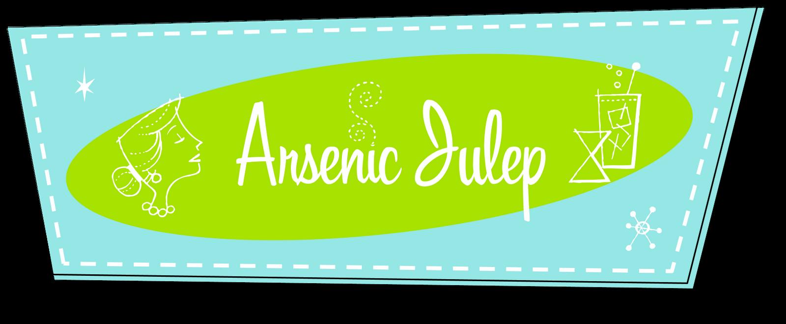 Arsenic Julep