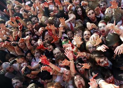 Zombie Walk São Luís