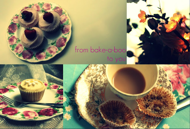 from bake-a-boo to you