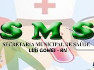 SMS DE LUÍS GOMES