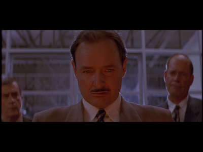 Terry O'Quinn Howard Hughes Rocketeer