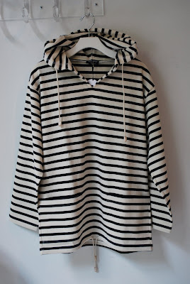 Petit looc french sailor shirts are back for Striped french sailor shirt