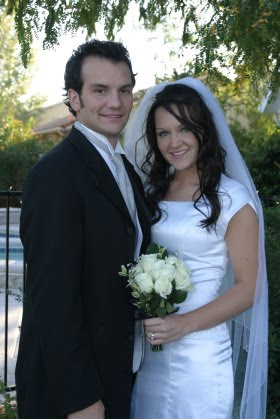 Brandon & Heather