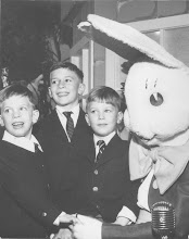 Easter 1956