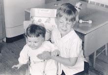 With Susanna 1956