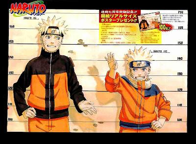 Kata - kata Bijak Di Komik Naruto