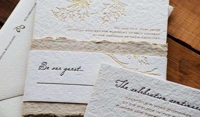 i recently got a wedding invitation in the mail that was 100 plantable yes plantable how cool is that you know i had to do a little investigating and - Plantable Wedding Invitations
