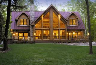 Log Home Floor Plans By Wisconsin Log Homes Inc Alpine