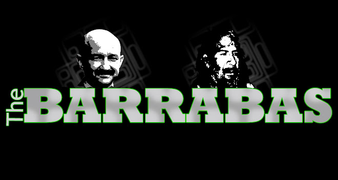 the barrabas