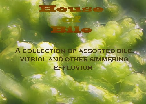 House of Bile