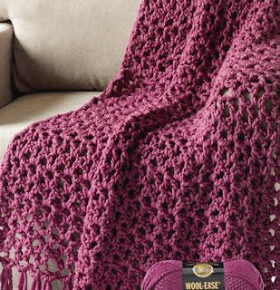 Free Afghan Patterns Crochet Quick Easy : FREE PATTERN FOR QUICK CROCHET SMALL AFGHAN ? Easy Crochet ...