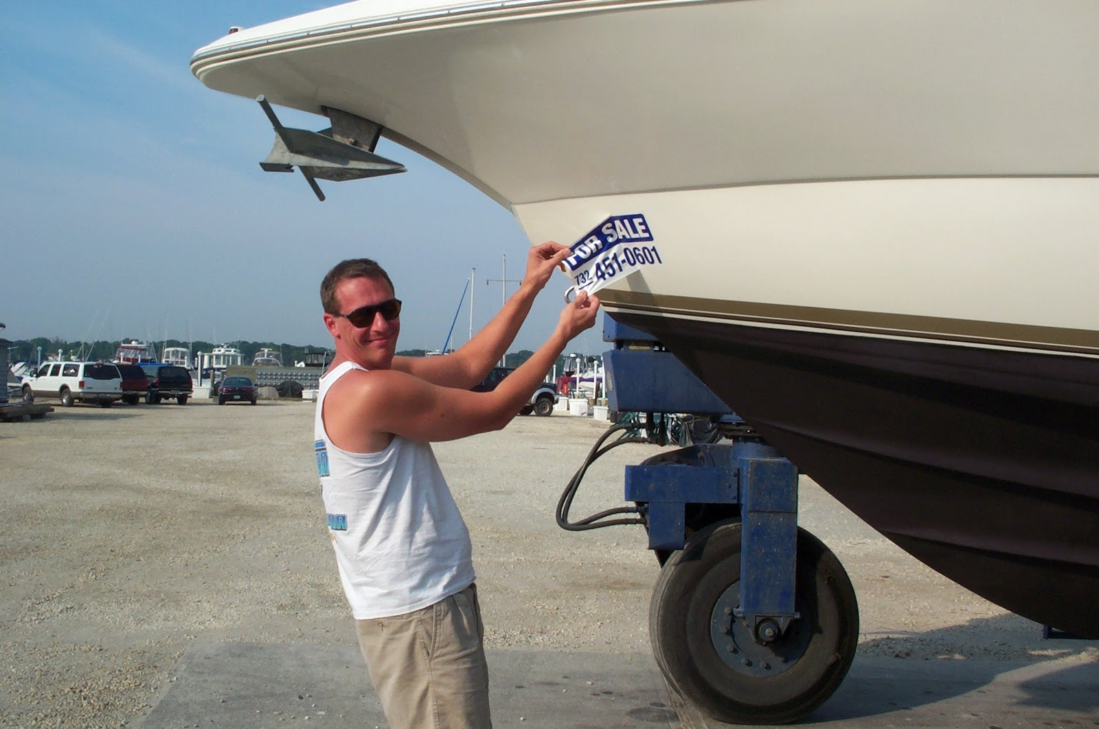 boater life