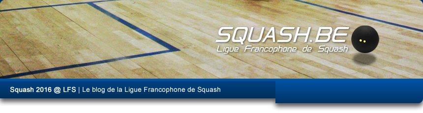 Squash 2016 @ LFS
