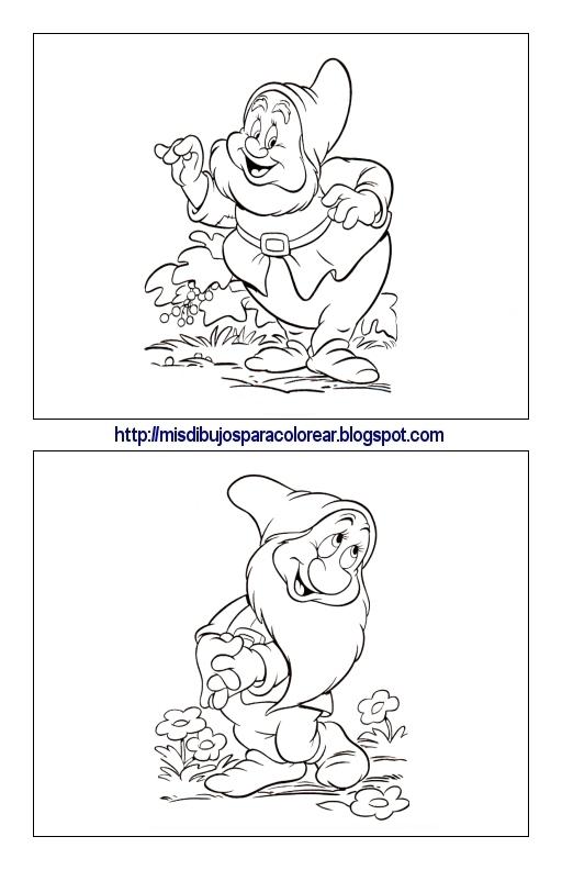 Las Páginas Para Colorear Los Pitufos, Los Pitufos Galería