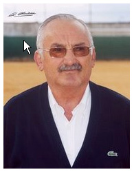 Juan José Alfaro Pérez