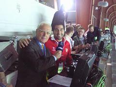 Con Beckenbauer