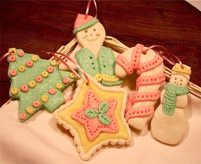 Top image 39 s collections handmade christmas gift for Homemade baking gifts for christmas