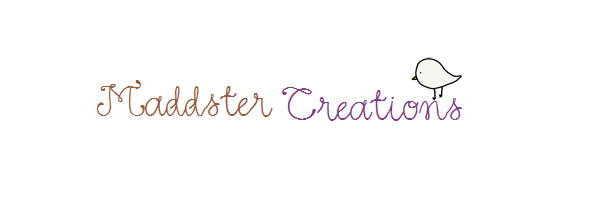 Maddster Creations