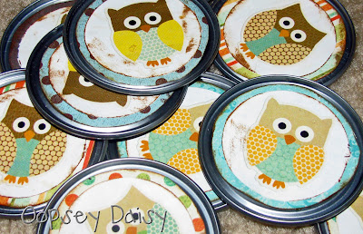 Owl Memory Game