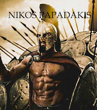NIKOS FROM SPARTA