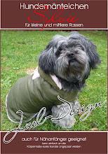 Hundemäntelchen Sylvie