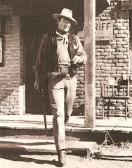 Cine Western.Charlas y reflexiones.